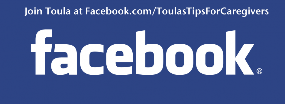 Be Social With Toula