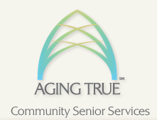 Aging True offers many services to assist caregivers