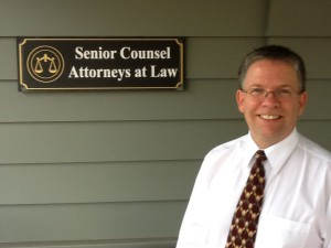 Elder Law attorney Mike Jorgensen advises on safeguarding your assets