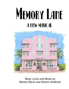 Memory Lane, The Musical!