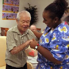 Friends of Adult Day Services | 10/10/15