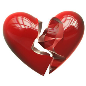 Broken Hearts are Not Just in Songs | 3-19-16