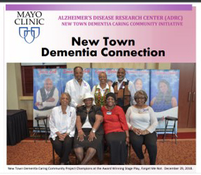 The New Town in Jacksonville Is a Dementia Friendly Community